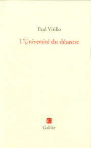 L'Université du désastre